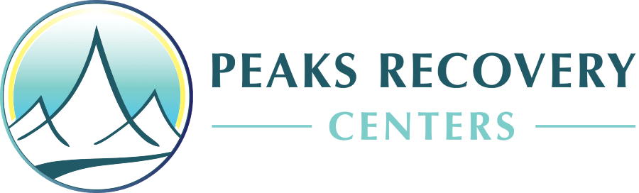 Peaks Recovery Centers logo